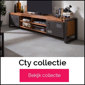 Cty collectie